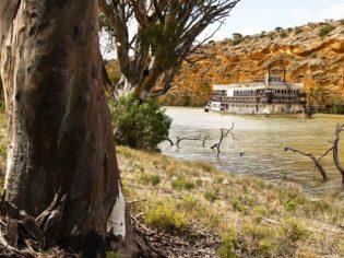 095 Murray River, SA