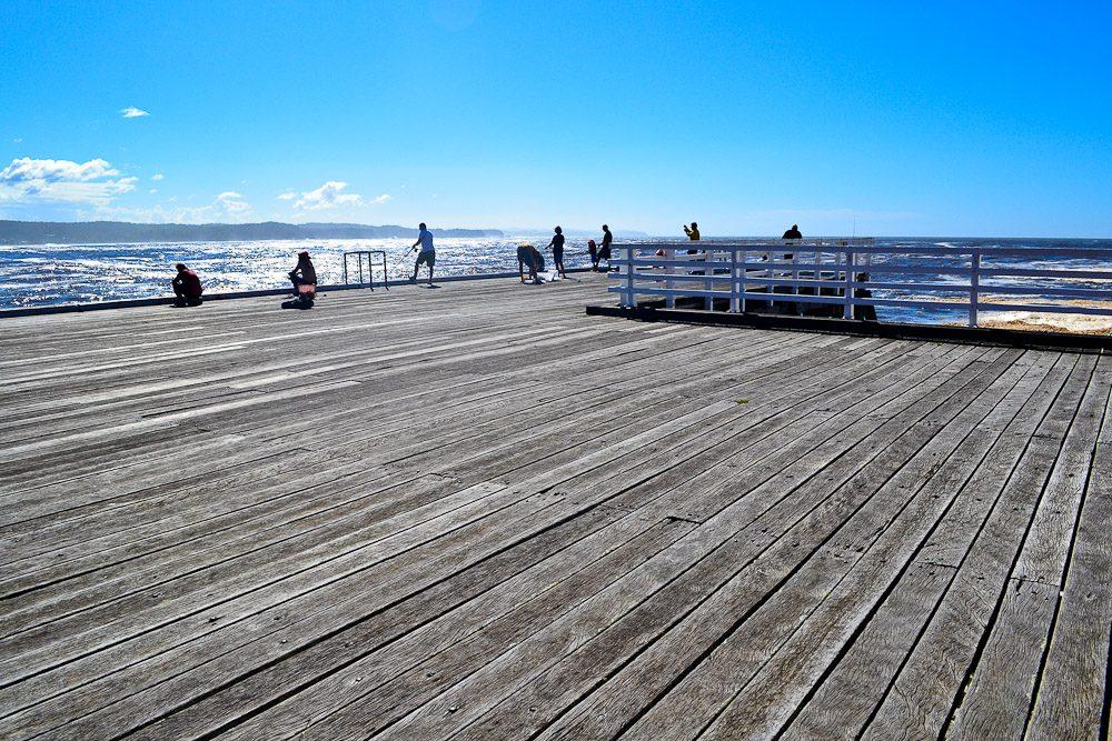 Tathra Wharf
