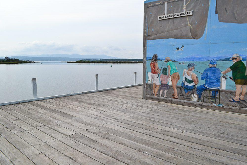 Malacoota Inlet