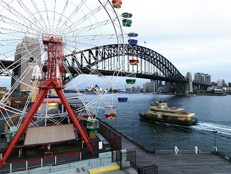 Enjoy Sunday Funday in Sydney and Beyond