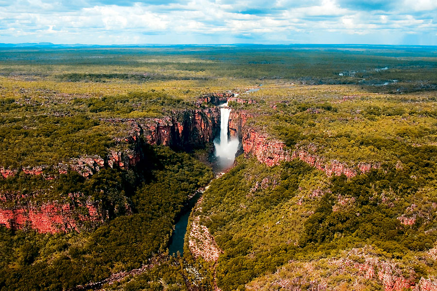 Kakadu. Image Courtesy Of Tourism NT