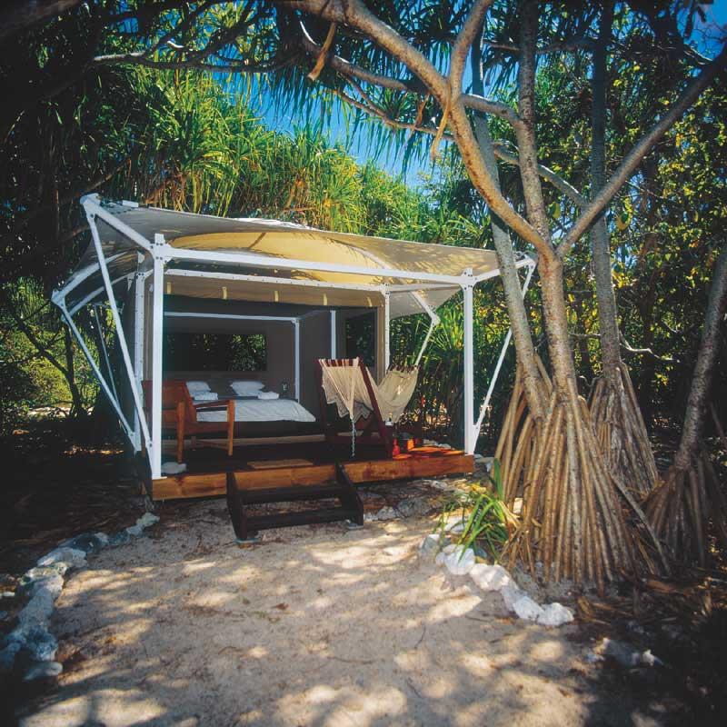 Wilson Island, Queensland.