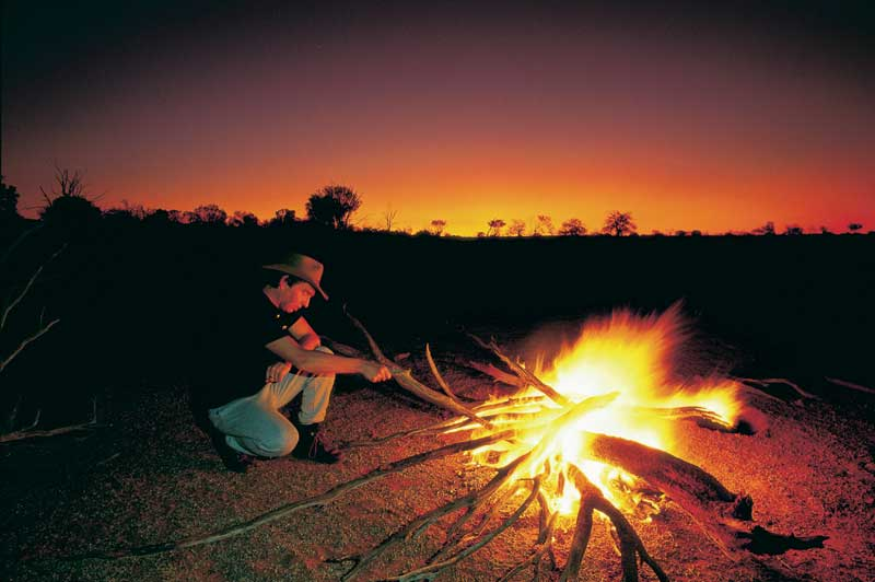 Gather round the crackling fire as Australian Traveller reveals the country's absolute camping gems.
