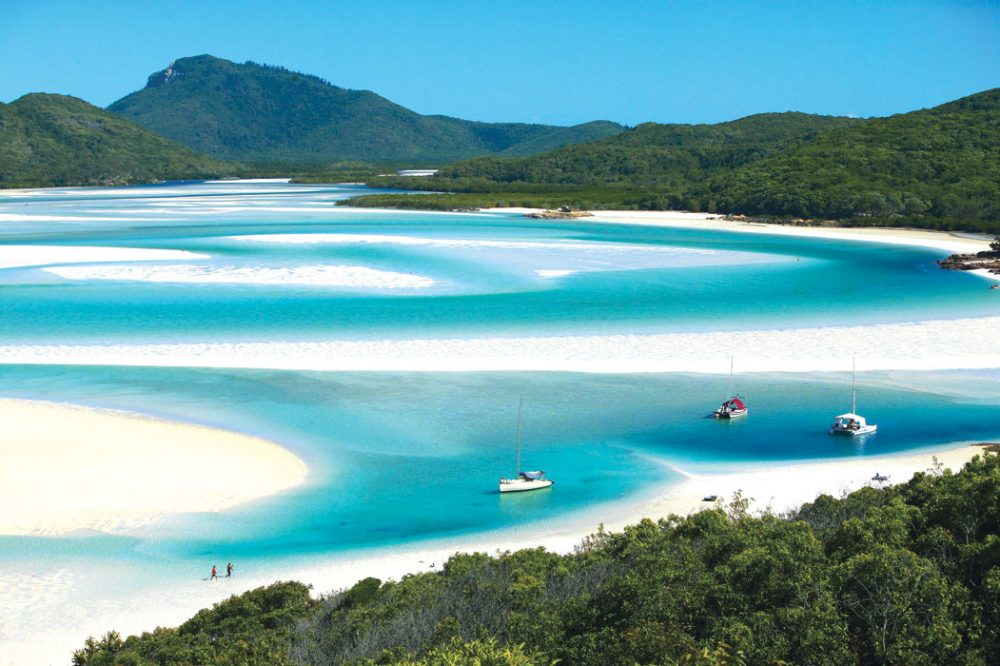 Ilhas de Whitsunday