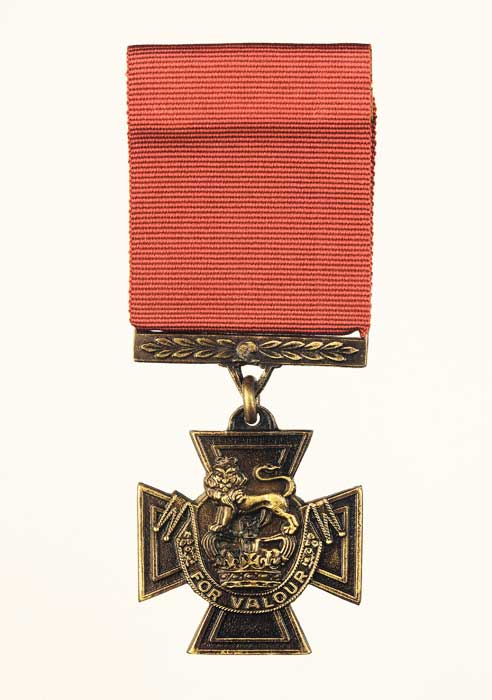 See the largest public collection of VC medals. Image by Australian Capital Tourism