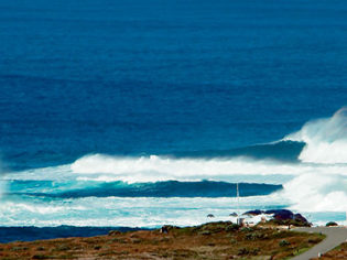 Cape Leeuwin: Stand where The Southern and Indian Oceans collide. Image by Steve Hogan