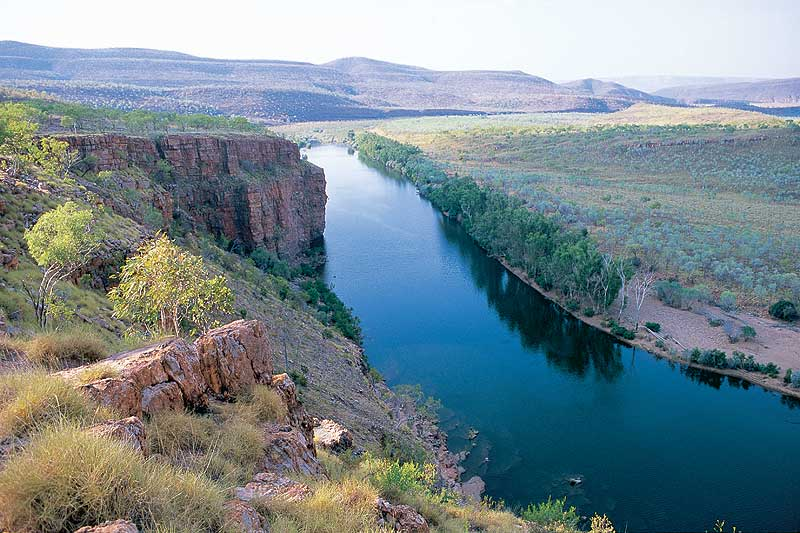 The view from Branco's lookout. - WA Tourism