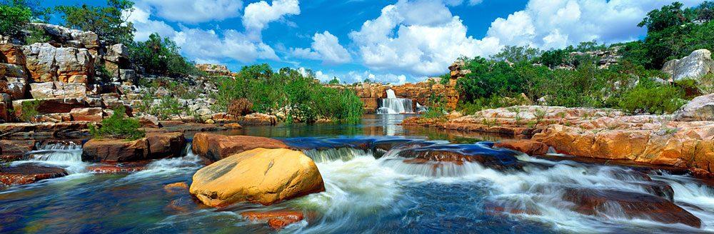 2. Atlantis Falls, Kimberley