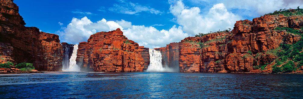 8. King George Falls, Kimberley