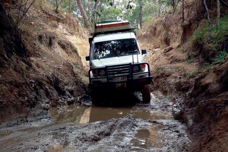 Northwest Australian Safaris