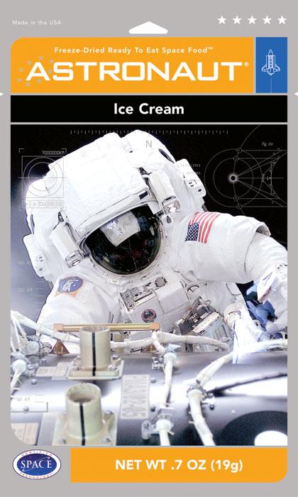 9/ Astronaut Ice Cream Sandwiches. $7 each