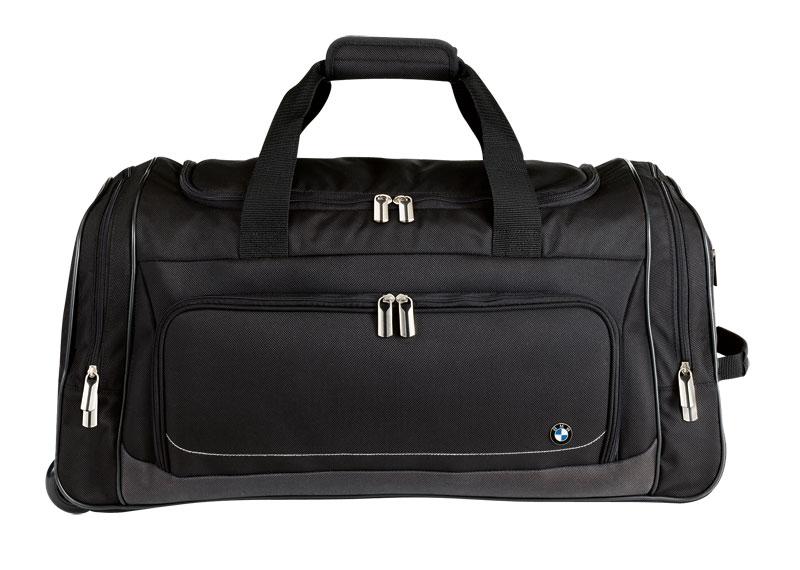 1/ BMW Travel Bag. $159