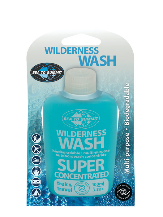 10/ Wilderness Wash from Leave No Trace Australia. From $5
