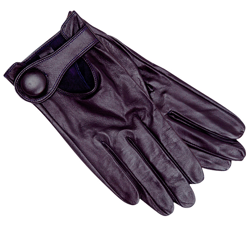 4/ Manzoni driving gloves. From $55