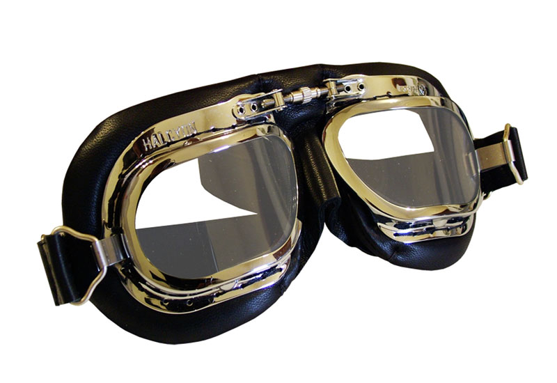 2/ Halcyon retro driving goggles. From $109