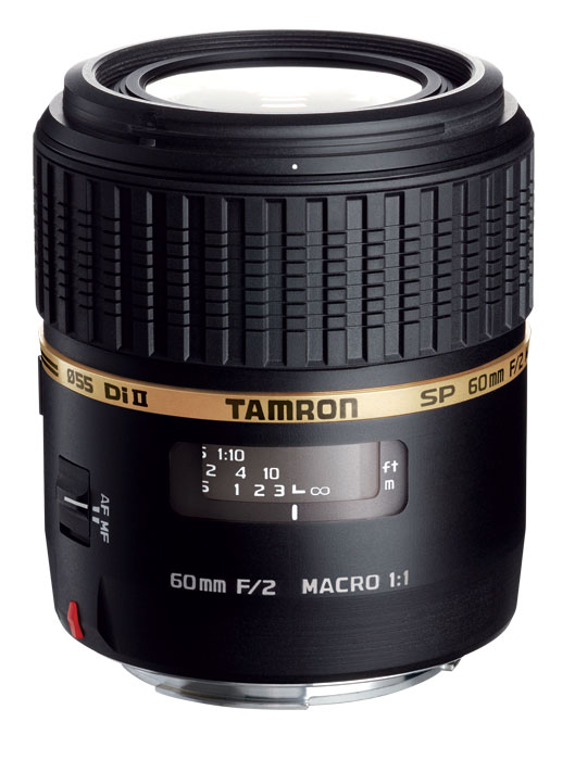 11/ Tamron f2.0 60mm macro lens. Price TBA