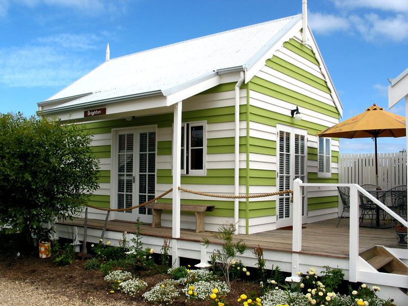 Beach House Furnishings Australia