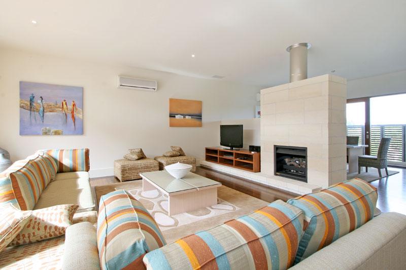 Lounge area. Image by Delgany Portsea