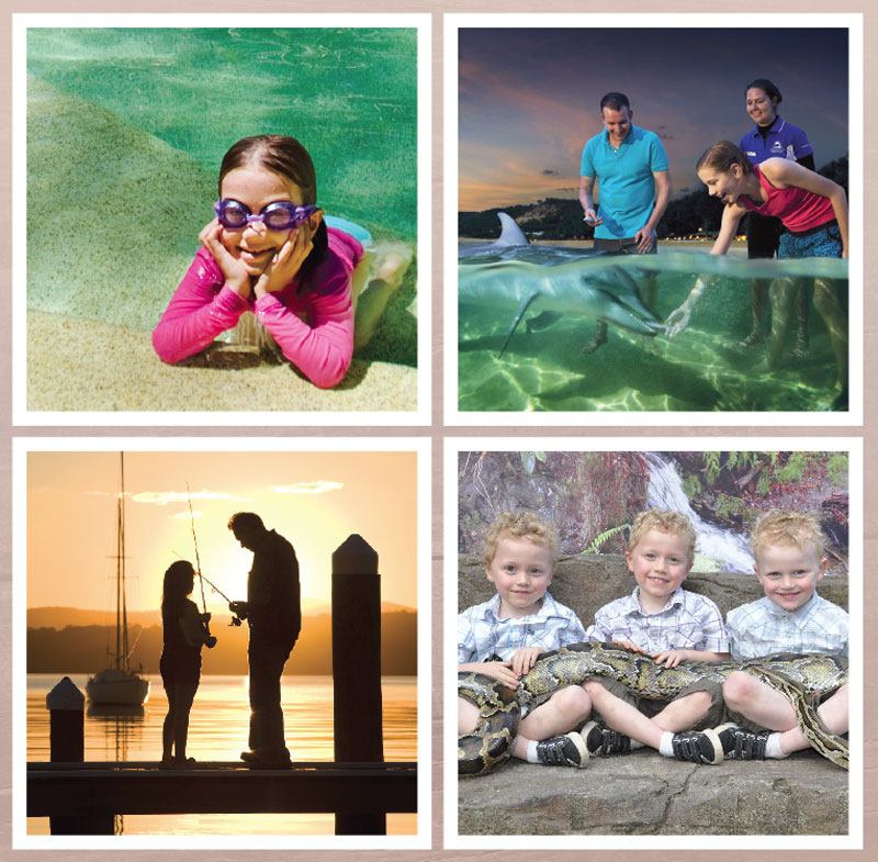 Great Family Holidays Made Easy