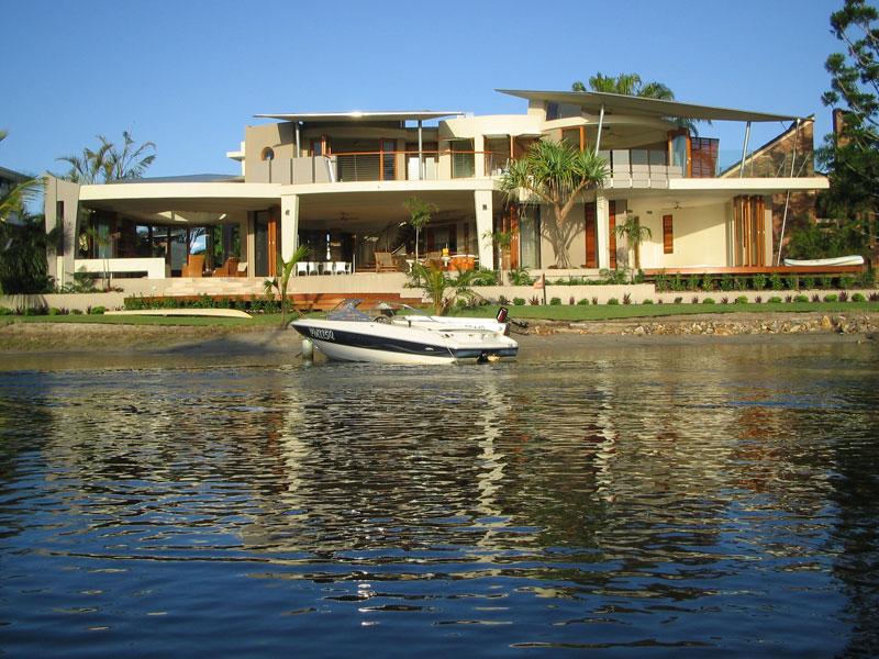 Queensland Villa 519 Australian Traveller