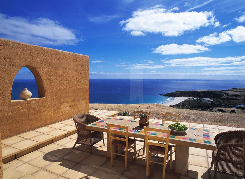 The Sky House Holiday House - Australian Traveller