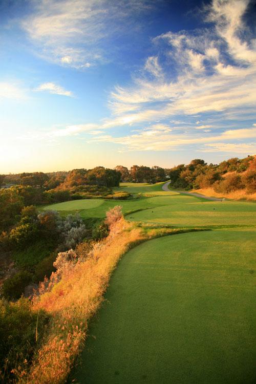 Joondalup's Golf Resort