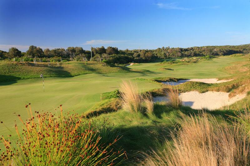Magenta Shores Golf & Country Club
