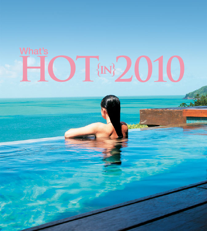 AT's 2010 Hot List