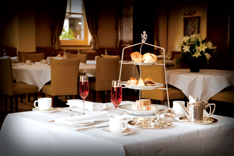 Famous for its high teas, the Hotel Windsor will undergo a huge refurb in 2010