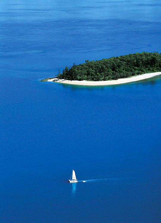 Skippered or bare-boat charters remain the best way to explore the Whitsundays.