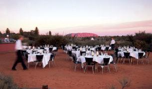 Sounds of Silence, Ayers Rock Resort, Uluru NT