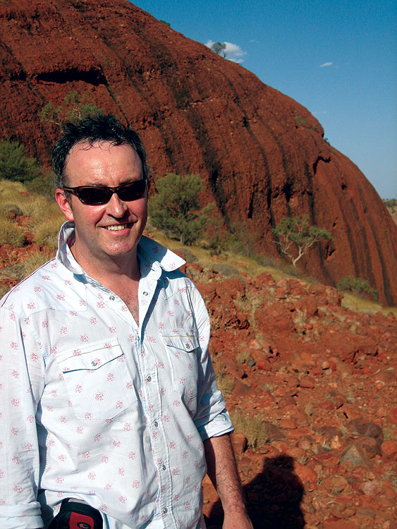 Got a question or comment for Chris? Email csmith@australiantraveller.com and tune in to 2GB 873 in Sydney and MTR 1377 in Melbourne every weekday afternoon.