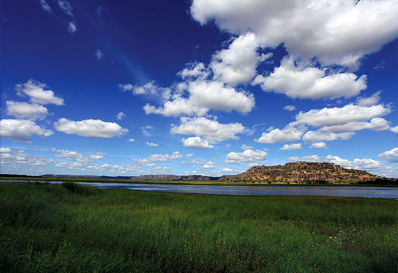 Gunbalanya, Arnhem Land Northern Territory