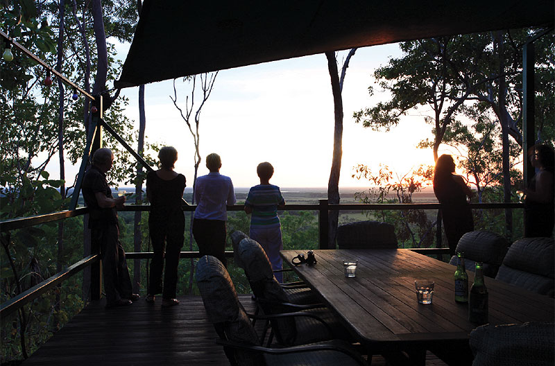 Maningrida Barra Lodge, Arnhem Land, Northern Territory