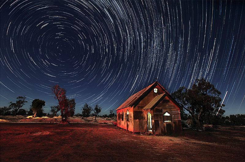 2. Beneath a Southern Sky, By Annette Blattman