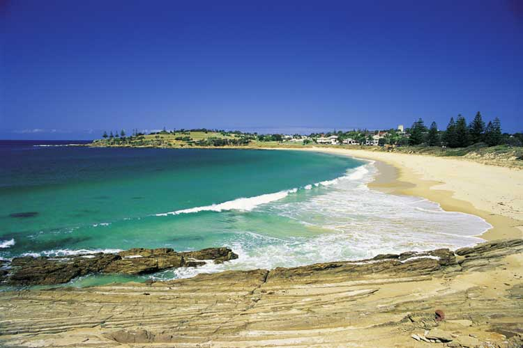 Beautiful Bermagui., it can be cheap too
