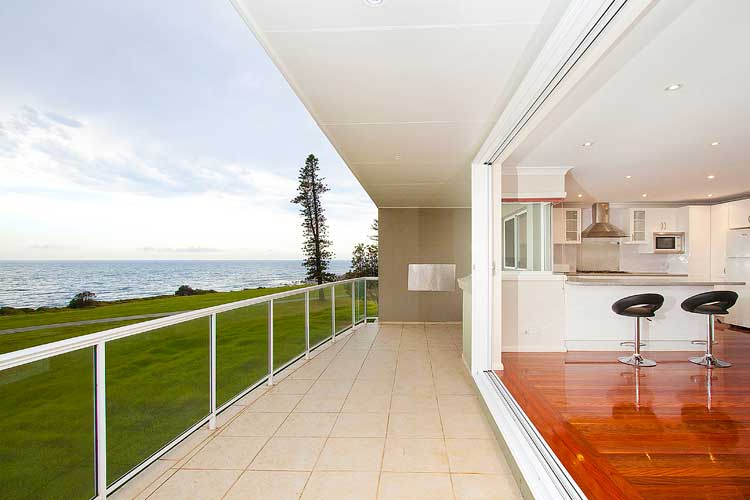 Holiday homes near Thirroul