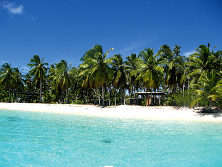 Best Time To Travel To Cocos Islands