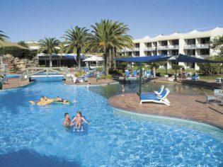 Sea World Resort, Gold Coast.