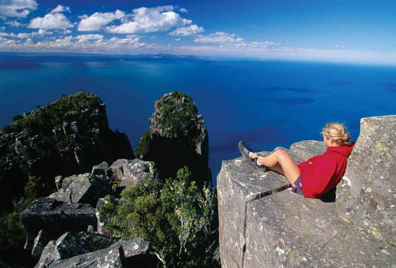 Image courtesy Tourism Tasmania