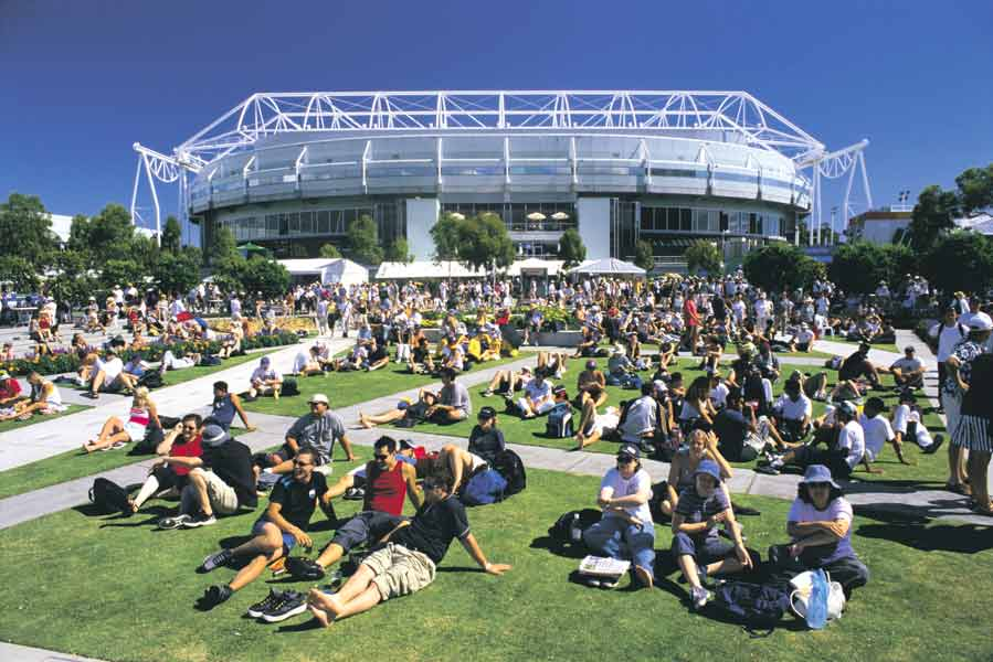 Image courtesy Tourism Victoria
