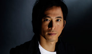 Bowie Wong