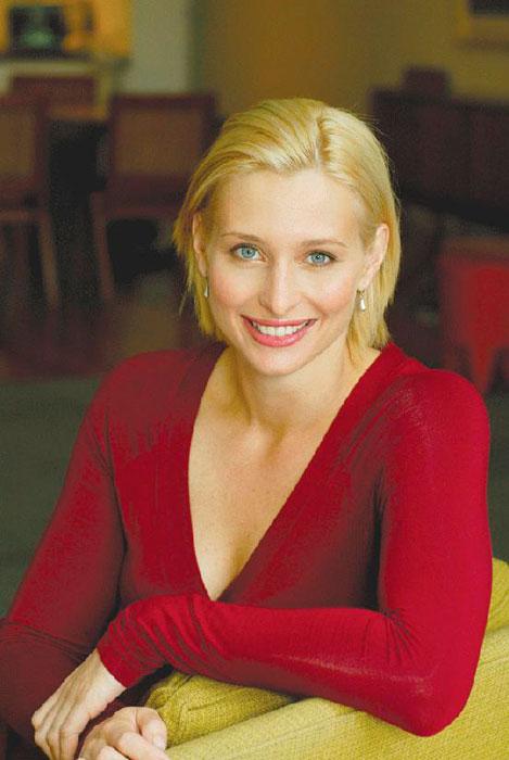 Johanna Griggs