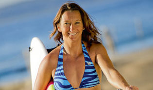 Arrival Gate: Q&A with Layne Beachley - Australian Traveller