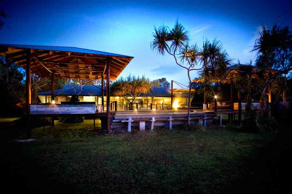 Bamarru Lodge, Northern Territory