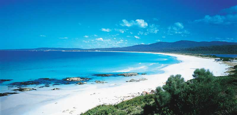 Bay Of Fires Walk in Tasmania is part of the Anthology collection. We have 50 x $100 vouchers to be won for any of these properties!