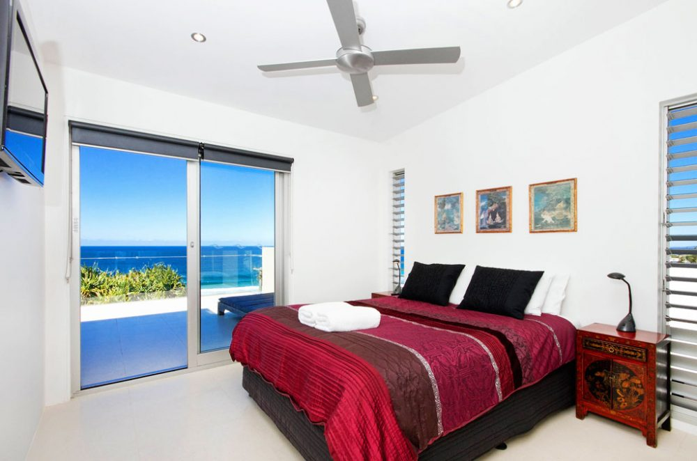 Beach House Noosa