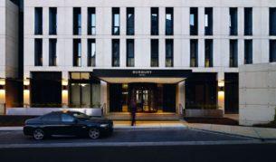 Burbury Hotel Canberra