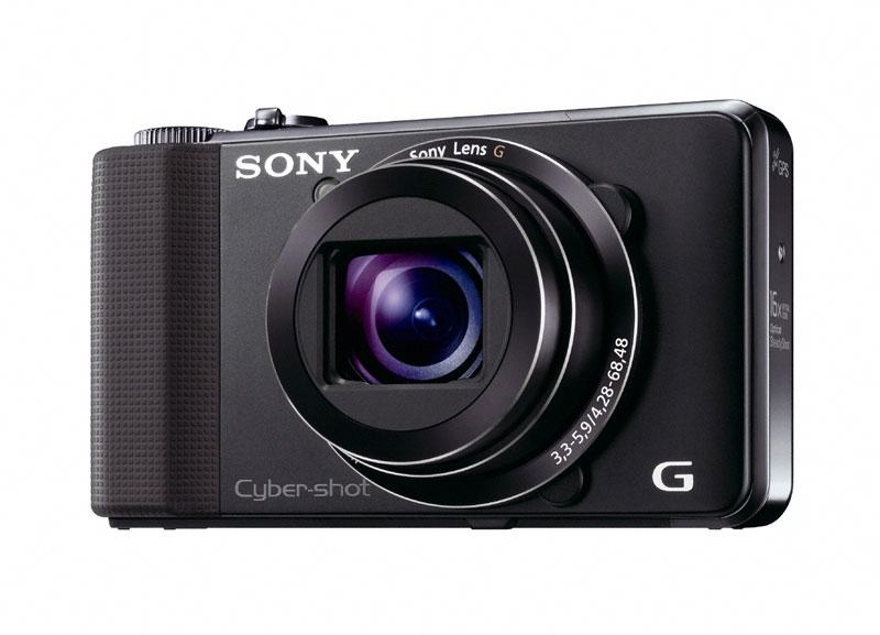 Sony DSC HX9