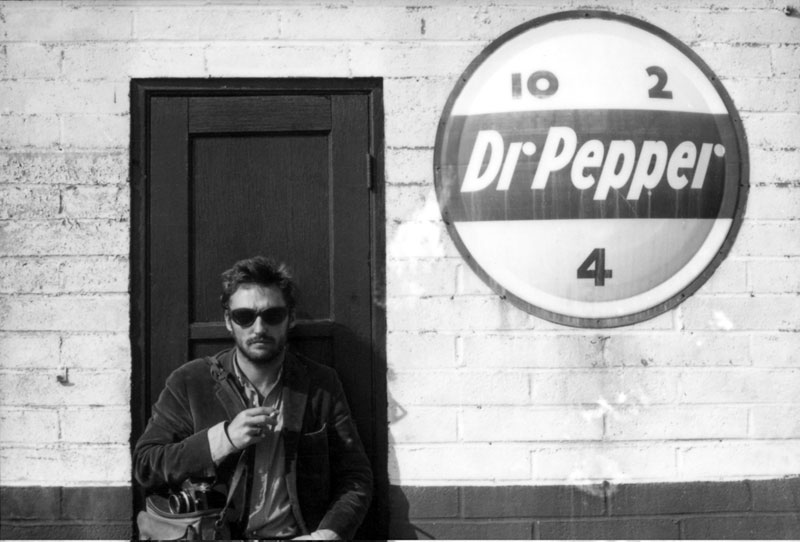Dennis Hopper 1965 Robert Walker Jnr